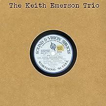 The Keith Emerson Trio