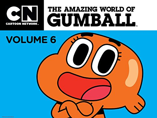Amazing World Of Gumball And Penny | Car Interior Design