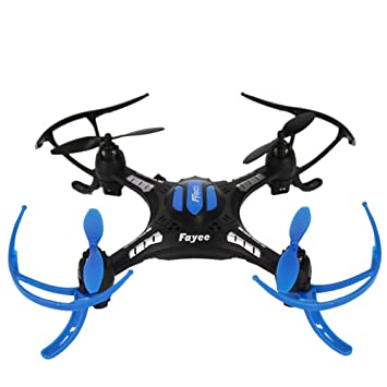 Juguete para Niños Drone Remoto RC Quadcopter 2.4G 6Axis 180 ...