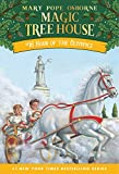 The #1   bestselling chapter book series of all time celebrates 25 years with new   covers and a new, easy-to-use numbering system! No girls allowed at the Olympic Games! That's the rule when the Magic Tree   House whisks Jack and Annie back ...