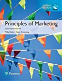 Kyпить Principles of Marketing, Global Edition на Amazon.com