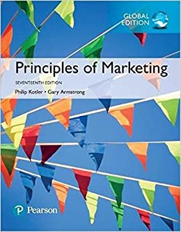 Principles of Marketing, Global Edition: Amazon.es: Philip T. Kotler, Gary Armstrong: Libros en idiomas extranjeros