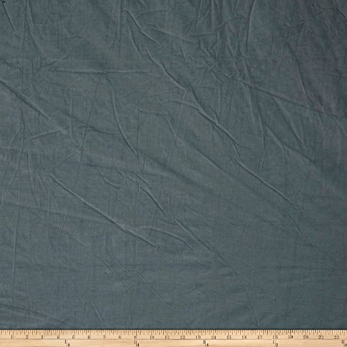 Marcus Brothers Aged Muslin Gray Day Fabric by The Yard