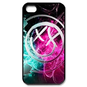 Custom High Quality WUCHAOGUI Phone case Blink 182 Pattern Protective Case For iphone 6 plus 5.5 case cover - Case-19