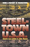 Steeltown U.S.A.: Work and Memory in Youngstown (Culture America) (Culture America (Paperback))