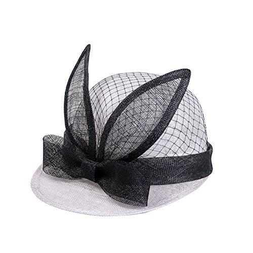 Fashion ear hat/Bow Cap/ lovely shade Knight hat
