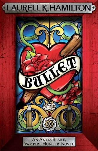 Bullet (Anita Blake, Vampire Hunter) ebook