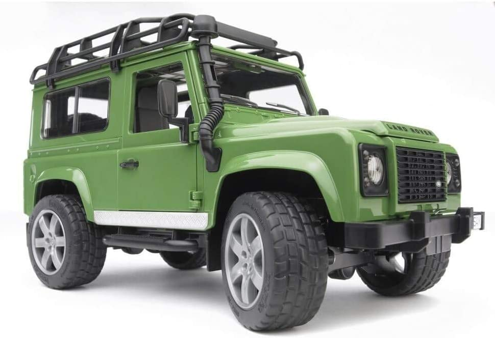 Verde bruder bruder-02590 02590 Modelli di Giocattoli Colore