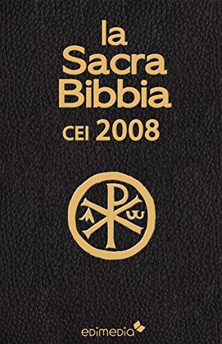 SCARICA BIBBIA CEI GRATIS