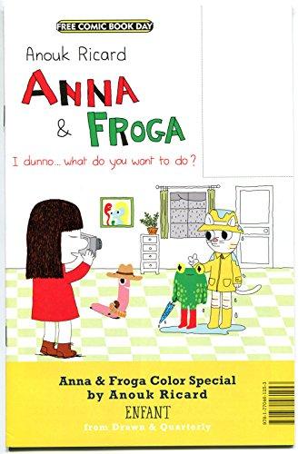 anna-froga-pippi-longstocking-nm-anouk-ricard-fcbd2013more-items-in-store