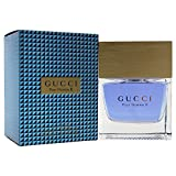 Gucci Pour Homme Ii By Gucci For Men. Eau De Toilette Spray 3.3 Oz.