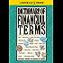 Lightbulb Press Dictionary of Financial Terms