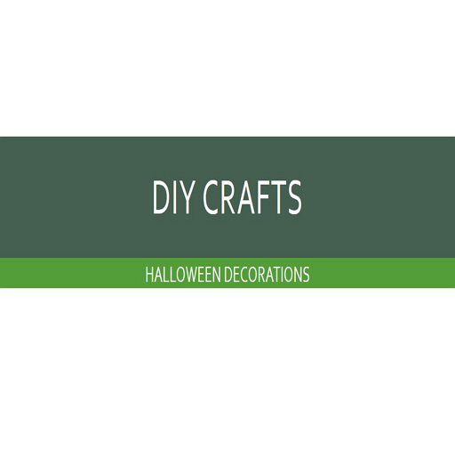 [DIY - Halloween Decoration] (Diy Halloween Decor)
