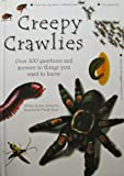 Creepy Crawlies, , 0752543164