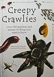 Creepy Crawlies, , 0752543164