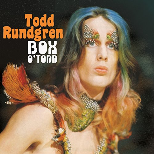I Saw The Light (Live 1973) By Todd Rundgren On Amazon