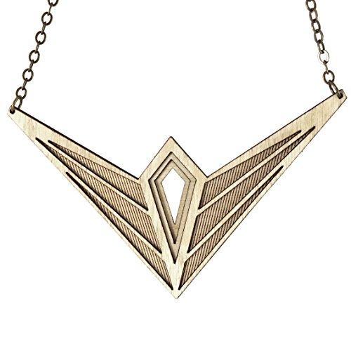 SWEET TALKER | statement necklace]()
