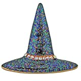 Kirks Folly Fabulous Witch Hat Pin ~ Halloween