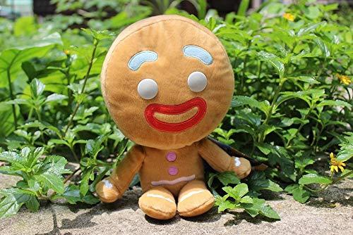 BoldType S-Other 22cm Gingerbread Man Shrek 4 Plush