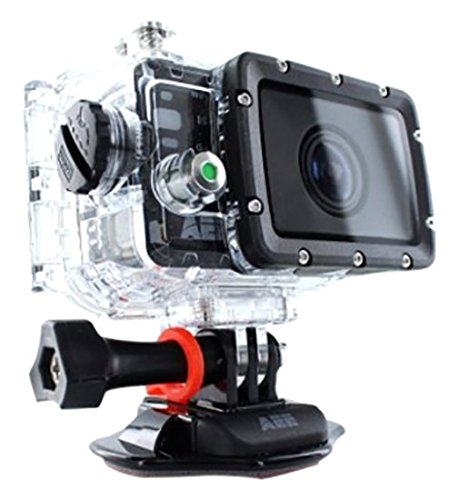 AEE S50+ - Videocámara deportiva