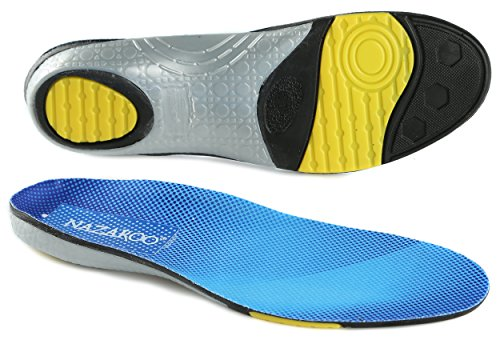 Sports Insoles & Arch Support