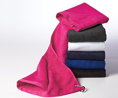 Sweat Towels Sizes: AimTrend Grommeted Microfiber Sweat Sport Towel Super