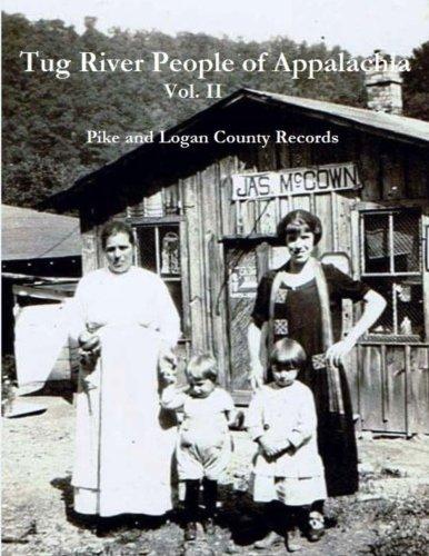 Tug River People of Appalachia Book II (Volume 2) pdf