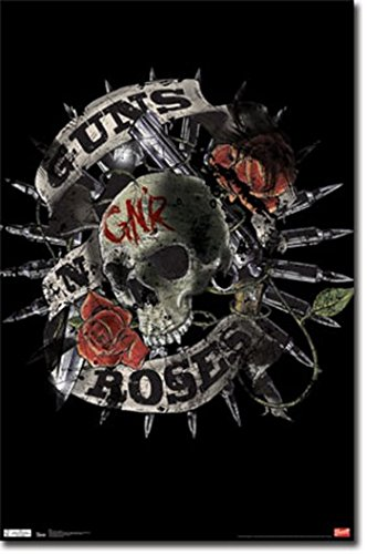 Guns N' Roses - Firepower 22