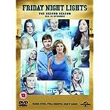Friday Night Lights: Season 2 [DVD] [2007] by Kyle Chandler