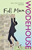 Full Moon by P. G. Wodehouse front cover