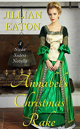 book cover of Annabel\'s Christmas Rake