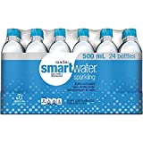 Glaceau Sparkling Smartwater 16.9 oz., 24 pk. (pack of 6) A1
