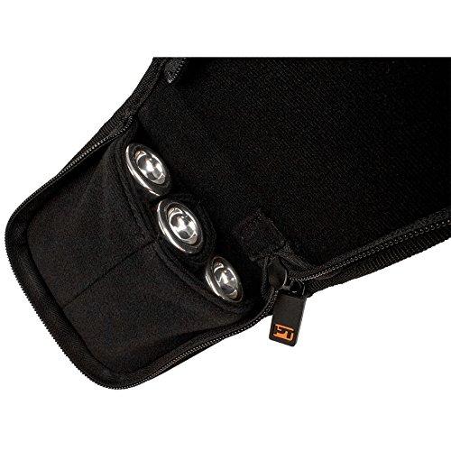 Trumpet mouthpiece case pouch