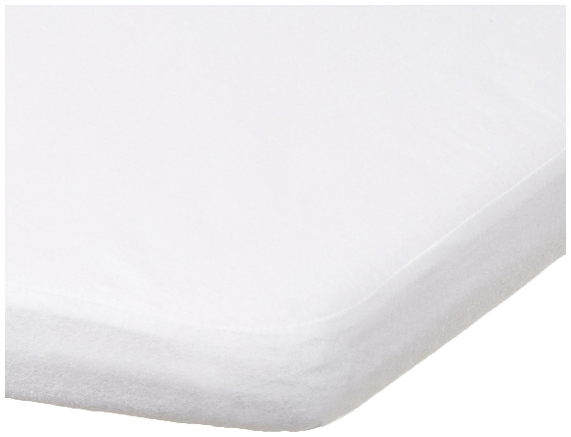 Playshoes Molton Fitted Sheet Mattress Protector (40 x 70 cm) 770303