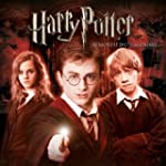 Harry Potter Official 2017 Square Cal...