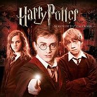 Harry Potter Official 2017 Square Calendar