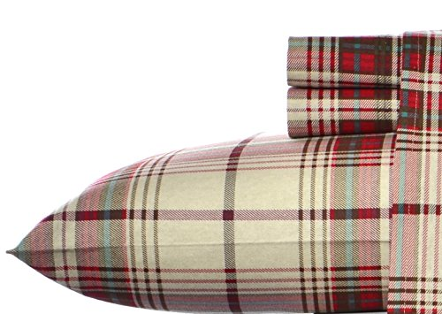 Eddie Bauer Flannel Sheet Set King Montlake - Target Flannel Sheets