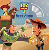 Toy Story 2, Disney Book Group, 1423134060
