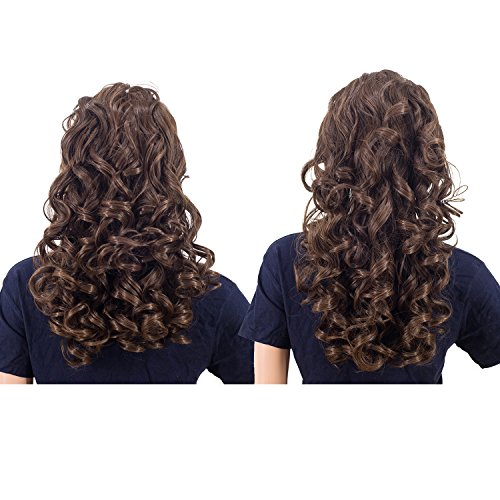 SWACC Resistant Synthetic Hairpiece Styles product image
