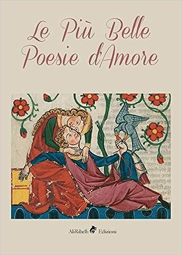 Le Più Belle Poesie Damore Italian Edition William Shakespeare