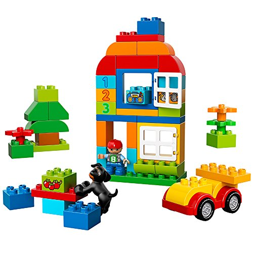 LEGO DUPLO Creative Play 6059074 Educational Toy by LEGO (Image #4)