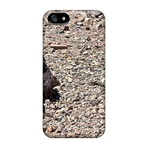 Fashion Tpu Case For Iphone 5/5s- Soviet M44 Defender Case Cover
