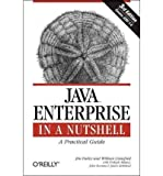 img - for [(Java Enterprise in a Nutshell )] [Author: Jim Farley] [Dec-2005] book / textbook / text book