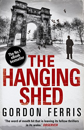 Glasgow Hanging - The Hanging Shed (Douglas Brodie series)