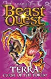 Terra, Curse of the Forest: Book 35