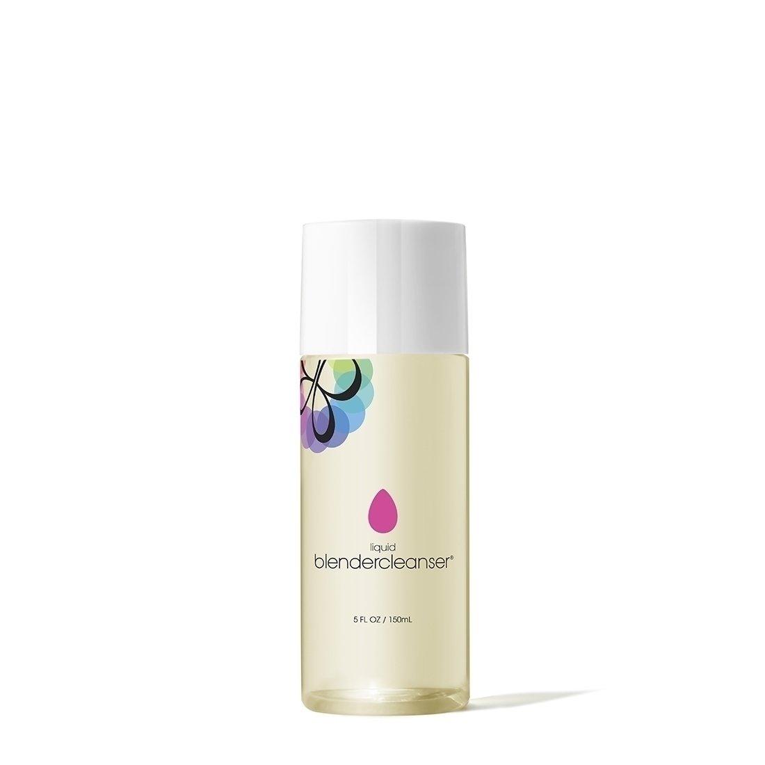 beautyblender liquid blendercleanser for Cleaning Makeup Sponges & Brushes, 5 oz
