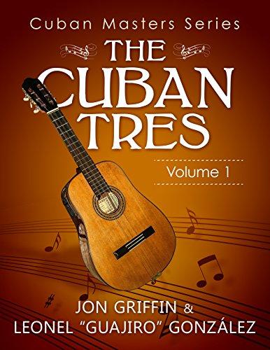 Cuban Master (The Cuban Tres: The Cuban Masters Series)