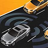 Brandmotion RDBS-1500 Radar Blind Spot System for