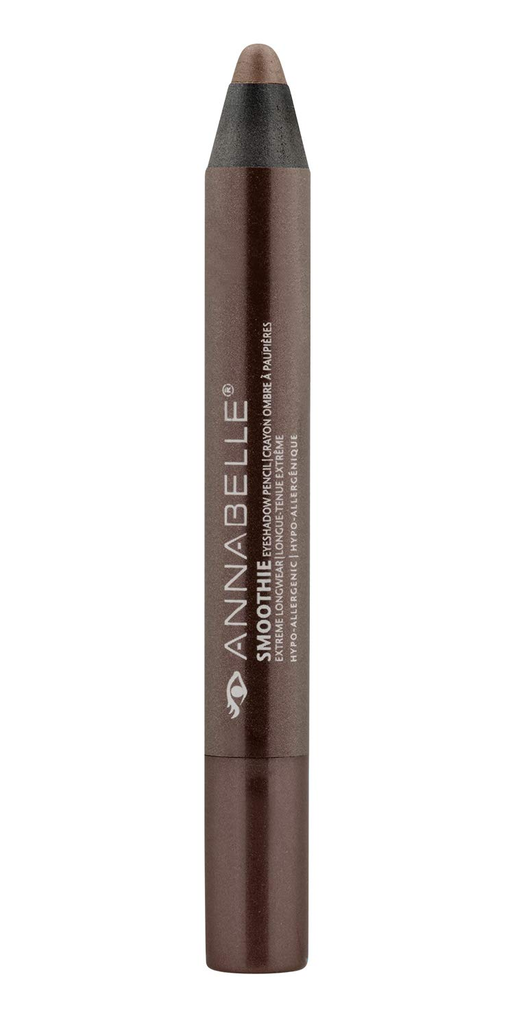 Annabelle Smoothie Eyeshadow Pencil, Cocoaloco, 1.6 g Groupe Marcelle Inc.