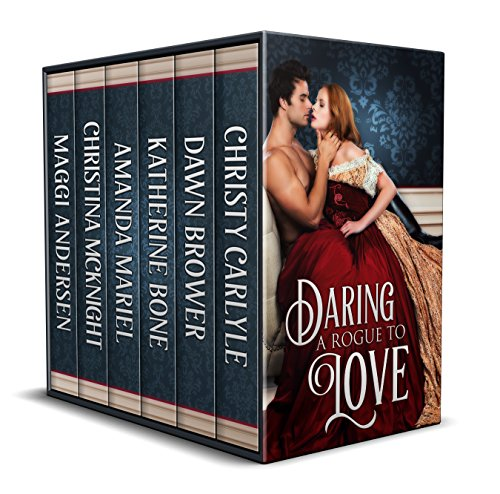 Daring A Rogue To Love - Carlyle Collection